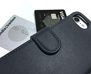 image: Betalingskortene sluttet å fungere i USA