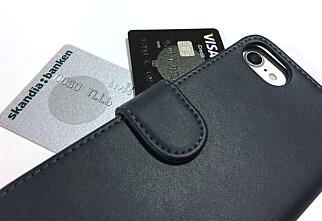 Betalingskortene sluttet å fungere i USA