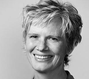 RIKTIG TEMPERATUR: Kjølevarer skal oppbevares fra 0-4 grader, opplyser Hanne Møller, matforsker ved Østfold Forskning. Foto: Østfold Forskning.