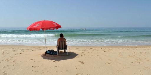 image: Her får du mest ferie for minst penger