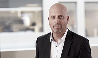 Ragnar Wiik, direktør i Forbruker Europa i Norge. Foto: Ole Walter Jacobsen/Forbrukerrådet