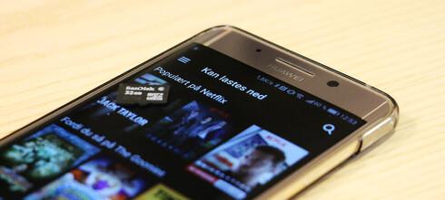 Kjekk ny Netflix-funksjon for deg som har Android
