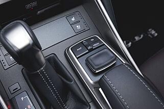 image: Lexus IS: Oppgradert outsider