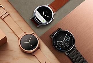Nå blir Android-klokker enda bedre