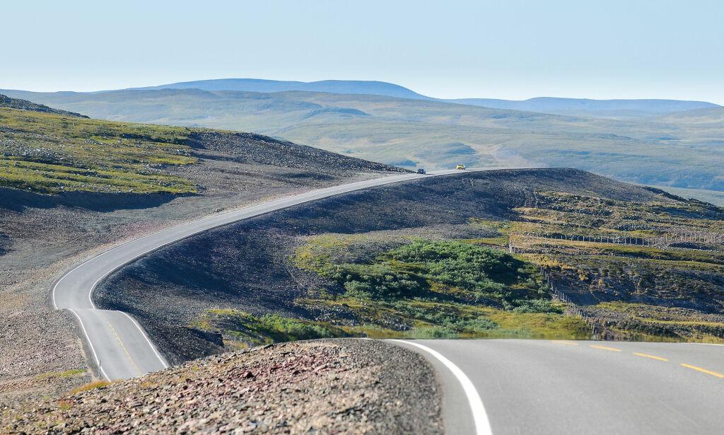 image: Dette er Norges vakreste vei