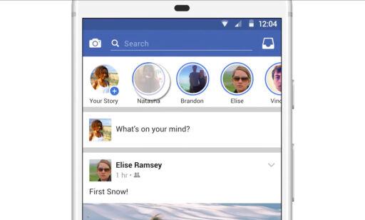image: Nå stjeler Facebook nok en funksjon fra konkurrenten