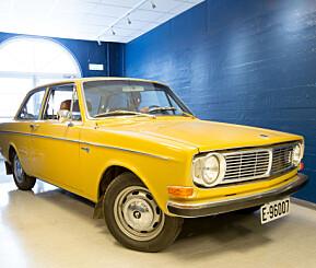 Denne startet det norske bileventyret