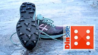 image: Her er de beste joggeskoene med pigger