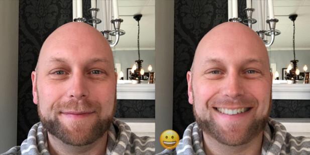 Selfie-appen som gjør deg til en helt annen