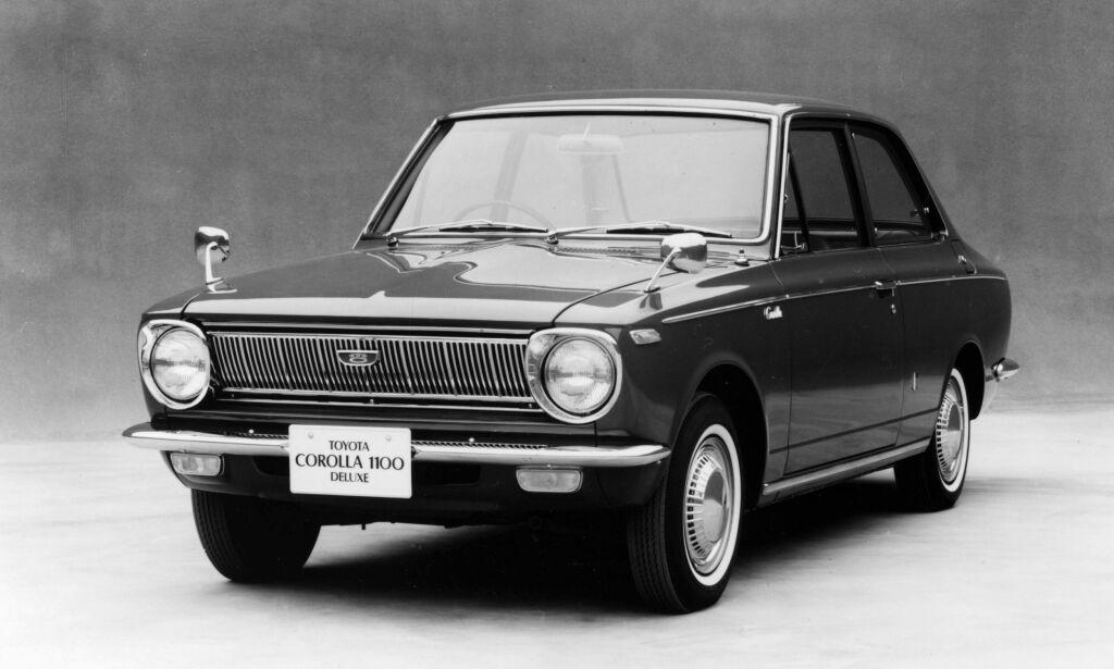 image: Dette er tidenes mest solgte biler