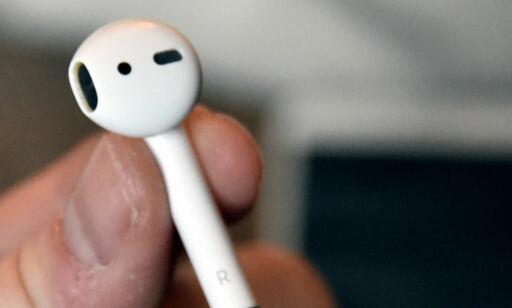 image: Derfor er AirPods Apples beste nyhet på mange år