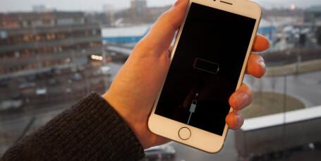 5 ting som kan fikse batteriproblemene