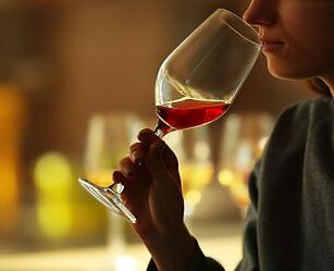 image: Har vinen en feil, kan du levere tilbake flaska