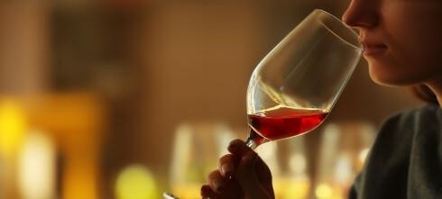 Har vinen en feil, kan du levere tilbake flaska