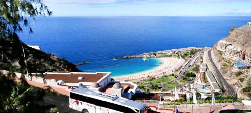 Alt du bør vite om Gran Canaria