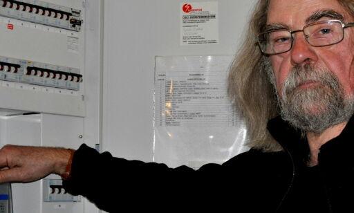 image: Einar (67) slipper ny strømmåler