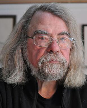 SKEPTISK: Einar Flydal tror ikke Strålevernet sitter på hele sannheten. Foto: Tore Neset