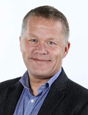FÅR ATTEST: Lege Petter Brelin og hans kolleger anerkjenner at ikke alle plager har målbare, fysiske årsaker. Foto: Lommelegen.no
