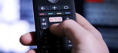En enklere måte å oppdage nytt Netflix-innhold