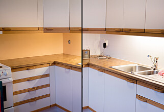 På tide med en oppgradering av kjøkkenet?