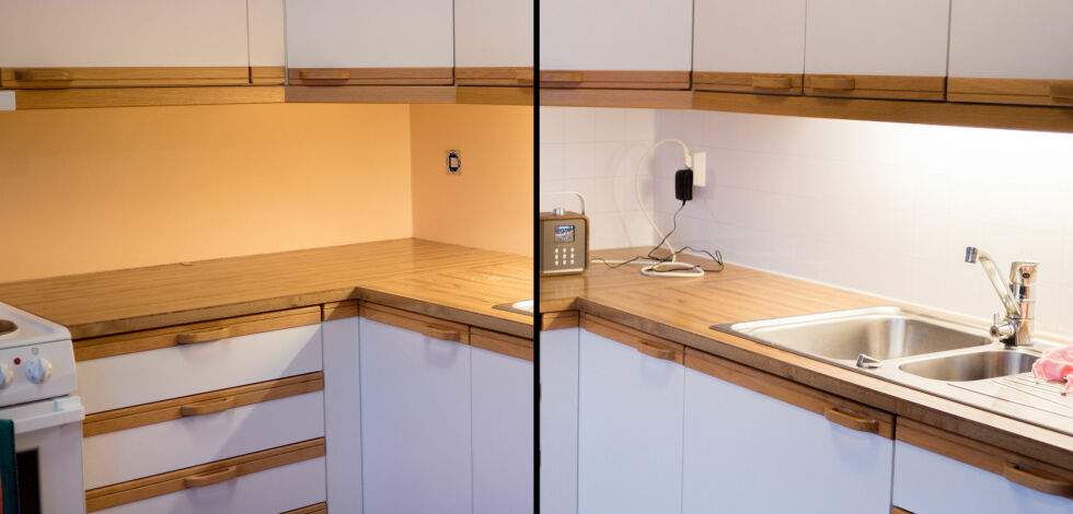 image: På tide med en oppgradering av kjøkkenet?