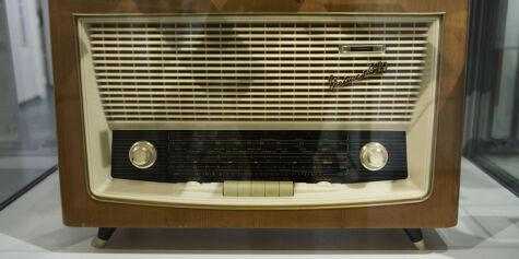 image: Fem ting du kan bruke FM-radioen til