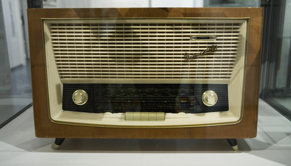 Fem ting du kan bruke FM-radioen til