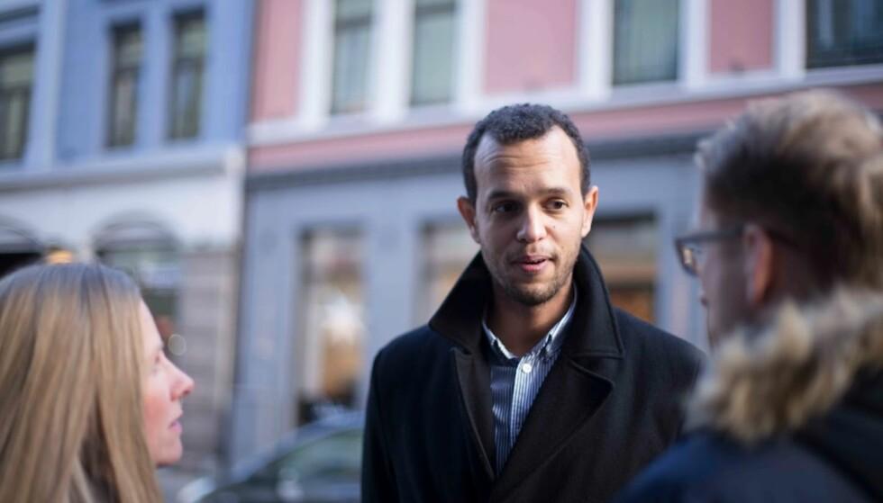 PENGETRØBBEL: Når unge pådrar seg for stor gjeld, kan det følge dem gjennom livet, sier prosjektleder Tamar Thorud i Barnas Jurist til Dinside. Foto: Hoan Nguyen