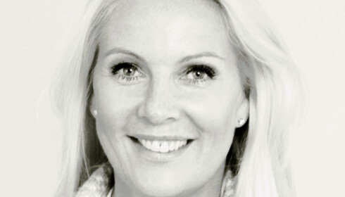 HEADHUNTER: Trine-Lise Jagge ved Dynamic People. Foto: Dynamic People.
