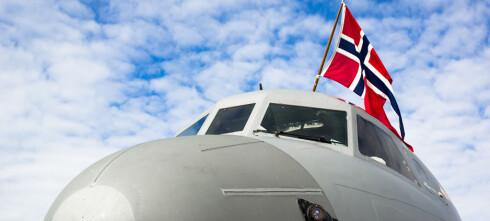Her er Norges dyreste flystrekninger