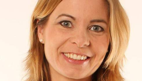 <strong>FJERN FUKTIGHETEN RASKT:</strong> Det råder Kristine Sylling, project manager marketing ved Hilding Anders, som representerer madrassprodusenten Jensen. Foto: Privat.