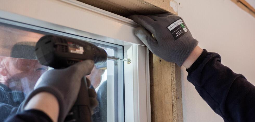 image: Slik bytter du til nytt vindu