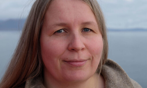 GIR INFORMASJON: Siglinde Svare, konstituert leder ved Eksamenskontoret i Hordaland Fylkeskommune. Foto: Privat.