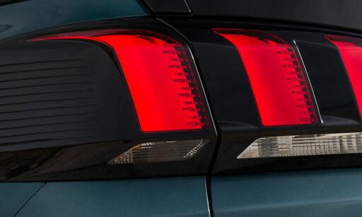 image: Peugeot har funnet opp kruttet på nytt