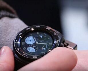 image: 5 smarte klokker fra årets mobilmesse