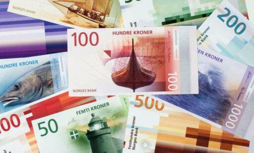 image: Se når de gamle sedlene blir ugyldige