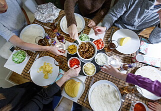 7 tips du bør få med deg hvis du er glad i taco