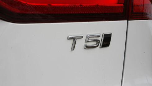 BARE AWD: Alle Cross Country har 8-trinns automat og trekk på fire som standard. Svakeste bensin er på 245 hester, svakeste diesel er D4 på 190 hester. Begge vil duge for de fleste.