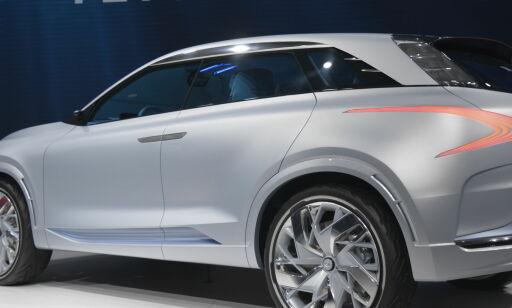 image: Mer hydrogen fra Hyundai