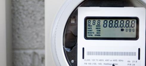 Opptil 582 prosent avvik på smarte strømmålere
