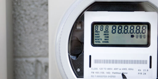 image: Opptil 582 prosent avvik på smarte strømmålere
