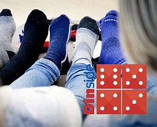image: Her er de beste sokkene