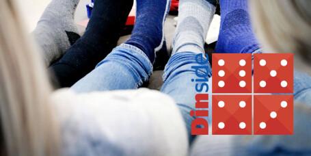 Her er de beste sokkene