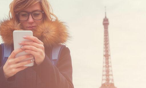 image: Risikerer å få ubrukelig mobil på Europa-ferie