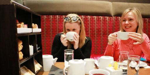 image: Slik får du Afternoon tea ekstra billig