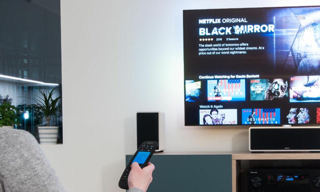 image: Alt du trenger å vite hvis du vil se TV over internett