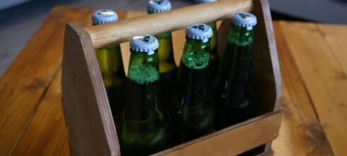 Lag din egen ølkasse