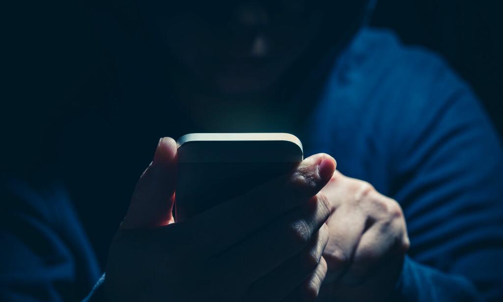 VÆR PÅ VAKT: Hackere hevder å sitte på over 200 millioner iCloud-konti og truer med å fjernslette enhetene knyttet til dem. Foto: weedezign / Shutterstock / NTB scanpix