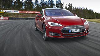 image: Teslas billigste kan bli mye dyrere