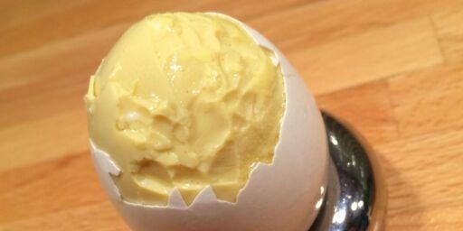 image: 5 tips som sikrer deg perfekte egg til påskefrokosten